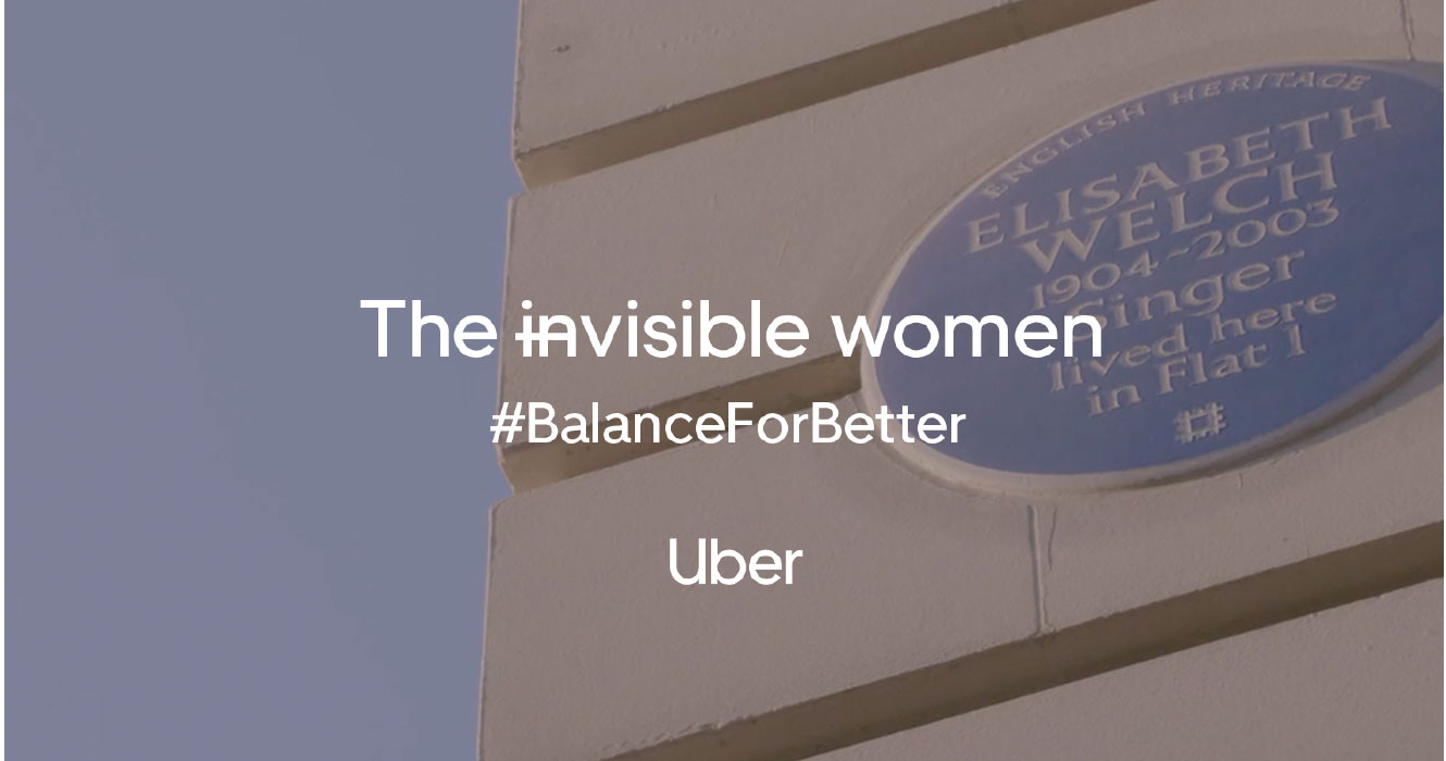 Uber Invisible Women