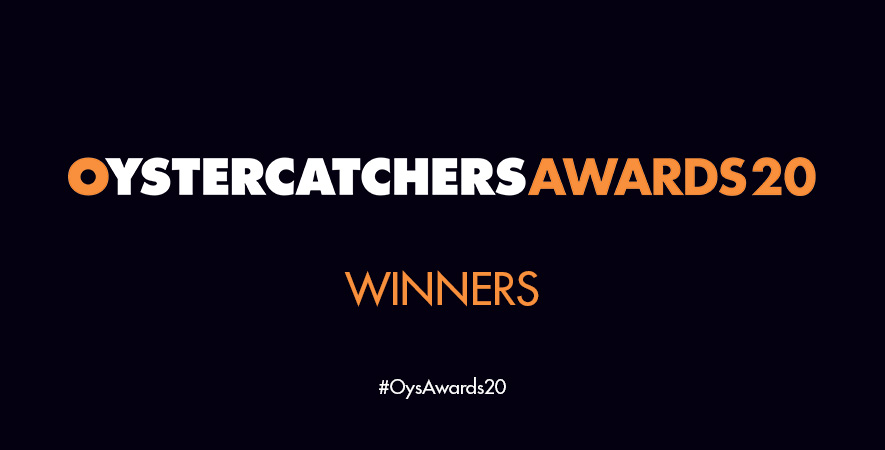 Oystercatchers Awards 2020: Winners Announced