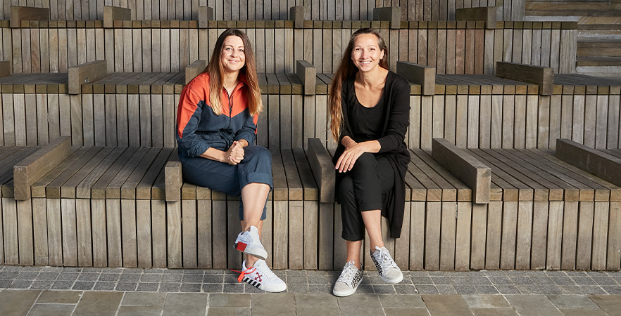The Elephant Room Appoints Two Senior Leaders from Ogilvy and Adam & Eve DDB