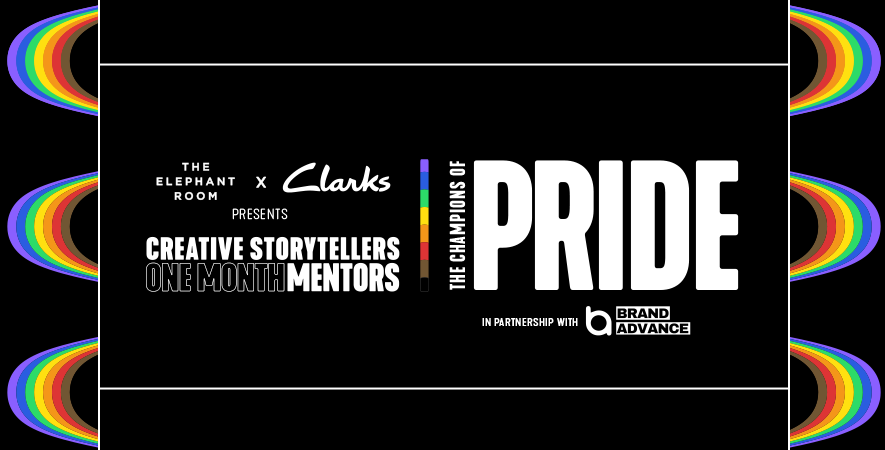 One Month Mentors Pride 2021